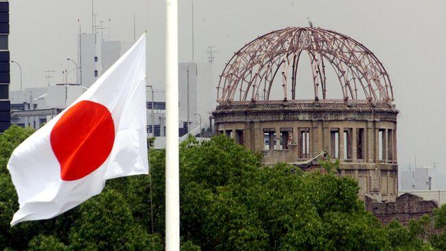 Jepang Pangkas Proyeksi Pertumbuhan karena Perang Dagang