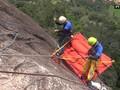 Mengintip Latihan Para Pemanjat Tebing Dunia