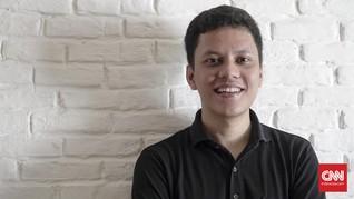 Arief 'Poconggg': 'Follower' Banyak Itu Tanggung Jawab Besar