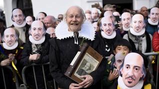 Ketika Karya Shakespeare Dituangkan dalam Tarian