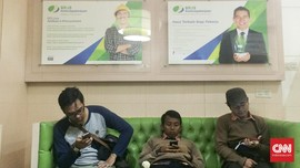 75 Persen Pekerja Sumut Belum Terdaftar BPJS Ketenagakerjaan