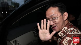 Kontroversi Sunny, Staf Ahok yang Jadi Petinggi PSI