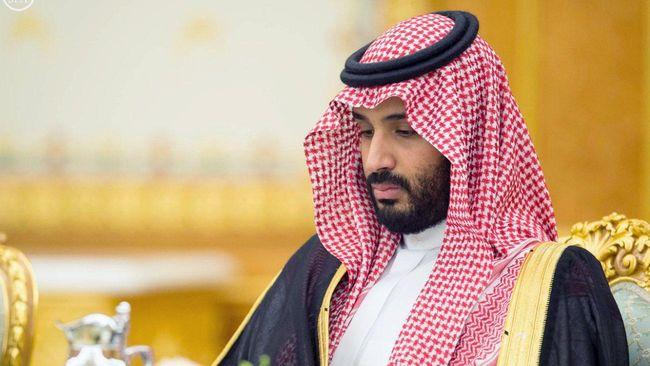 Pangeran Saudi Disebut Larang Ibunya Temui Raja Salman