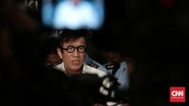 Menteri Yasonna: Mana Ada Lagi PKI Sekarang?