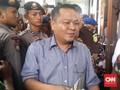 Jaksa Garap Ulang Dakwaan Kasus Foto Jokowi-Nikita Mirzani