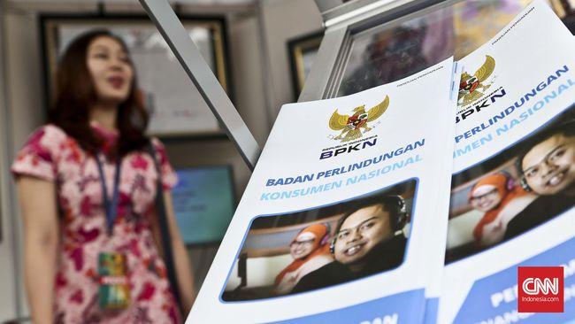 350 Aduan Penjualan Rumah Bodong, Nama BTN dan BRI Terseret