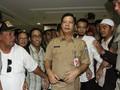 Sandiaga Angkat Mantan Wali Kota Jakut Jadi Staf Khusus