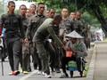 Pengemis Bogor Punya Sopir Pribadi, Sehari Raup Rp1,5 Juta