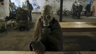 Warga Rusia Dipindahkan Usai Ledakan Tes Senjata Nuklir