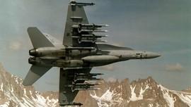 China Ancam Sanksi AS karena Jual 66 Jet Tempur ke Taiwan