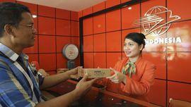 PT Pos Indonesia: Gaji Karyawan Rp137 Miliar Dibayar Sore Ini