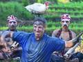 Kunjungan Wisman ke Indonesia Mei 2016 Meningkat 7,37 Persen