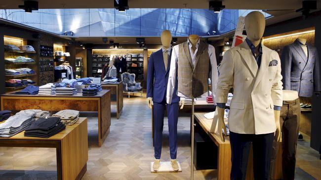 Tergilas E-Commerce, Ritel AS Tutup Lebih Cepat