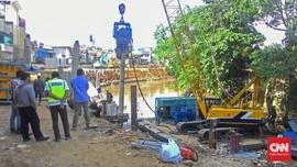 Suka Duka Warga Kampung Pulo Tinggal di Rusun