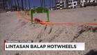 Lintasan Balap Hotwheels Jadi Video Popular Youtube