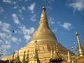 Biksu Myanmar Bangun Paksa Pagoda Dekat Gereja dan Masjid