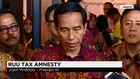 Jokowi Siapkan PP Deklarasi Pajak