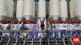 Kemenperin Bidik Investasi Rp130 T dari Tiga Industri di 2019