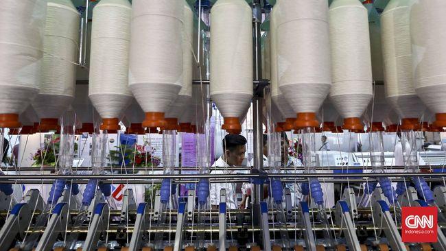 Kemenperin Optimalkan Pemanfaatan Kawasan Industri Baru