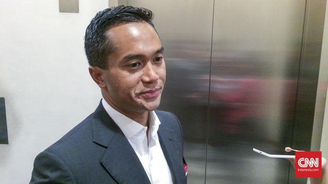 Bakrie Janji Lunasi Utang Lapindo ke Negara Sebelum Juli 2019