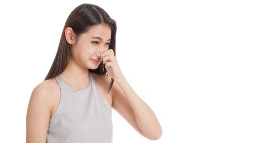 Riset Buktikan Bau Keringat Pasangan Ampuh Redakan Stres