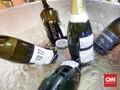 Maskapai Penerbangan Amerika Kekurangan Stok Wine