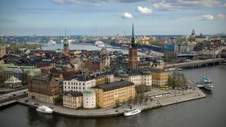 8 Kota di Dunia dengan Udara Bersih