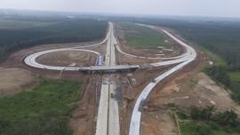 Jokowi Rampungkan Proyek Rp390 T Dalam Tiga Tahun