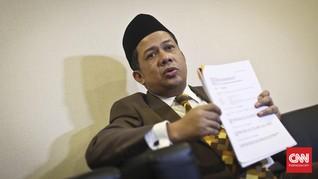 Menang Kasasi, Fahri Hamzah Tetap Buka Pintu Islah dengan PKS