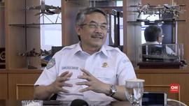 Kepala BMKG Bicara soal Tantangan Lembaganya