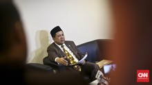 Dituding Korupsi, Fahri Sebut Lagi Persekongkolan KPK-Nazar