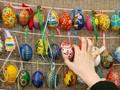 Enam Cara Mudah Pilih Telur Ayam Segar untuk Paskah