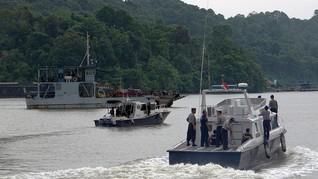 Militan Filipina Kerap Culik, Patroli Laut Disebut Gagal