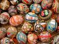 7 Ide Unik Menghias Telur Paskah
