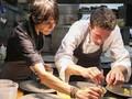 Chef Eksekutif Wanita Pertama Indonesia, Terbaik di Dunia