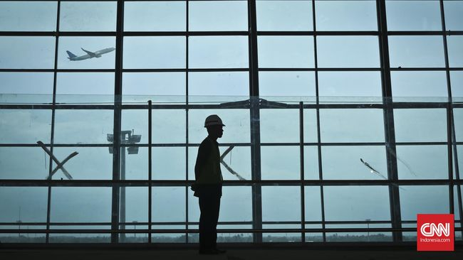 Bangun Empat Hotel Bandara, AP II Rogoh Kocek Rp375 Miliar