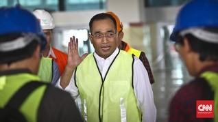Molor dari Target, Renovasi Bandara Raja Ampat Rampung 2020
