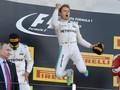 Foto-foto Terbaik dari GP Rusia