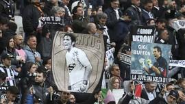 Buffon yang Memilih Setia untuk Juventus