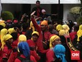 KSPI: Pelonggaran TKA Gerus Lapak Ratusan Ribu Pekerja Lokal