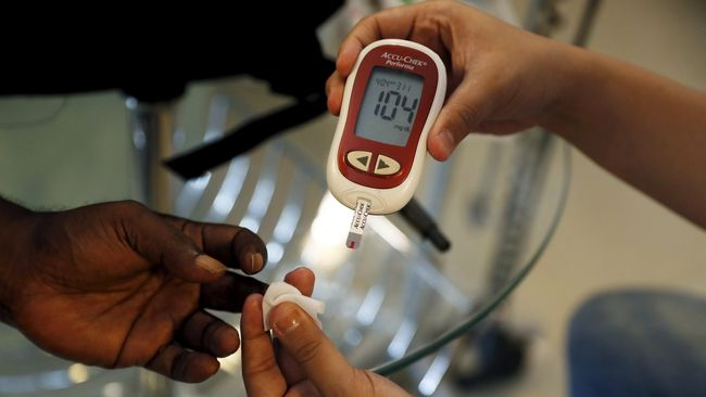 Kenali Tanda Tubuh Kekurangan Gula Darah