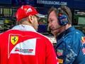 Kvyat Telepon Vettel Usai Insiden GP Rusia