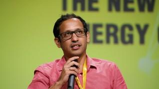Koalisi Jokowi Buka Peluang Gandeng Bos Gojek Gabung Timses