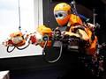 Ketika Robot Menggali Harta Karun dari Bangkai Kapal
