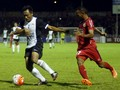 Meski Menang, Pelatih PSM Kecewa Dibobol Semen Padang