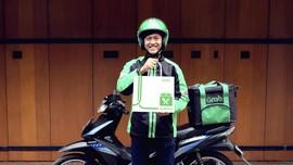 GrabFood Gandeng 4 Restoran Cepat Saji di Indonesia
