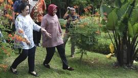 Taman Harmoni Diharapkan Beri Keteduhan di Surabaya