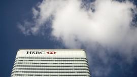 HSBC Bakal PHK 4.000 Karyawan di Seluruh Dunia