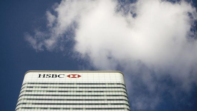 Karyawan Tuntut Transparansi Integrasi HSBC-Bank Ekonomi