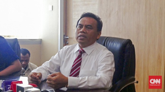 Sekda DKI Sulit Jalani Rekomendasi KASN soal Rombak Jabatan